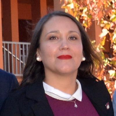Cristina Arenas