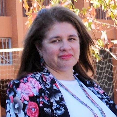 Cristina Avilés