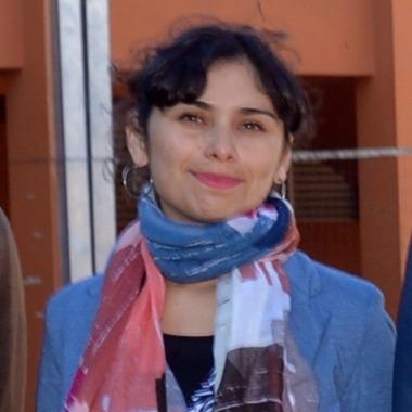 Fernanda Valdivia
