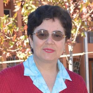 Ingrid Mieres