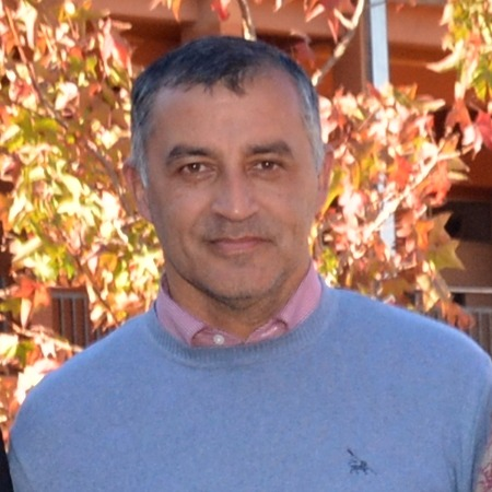 Iván Pardo