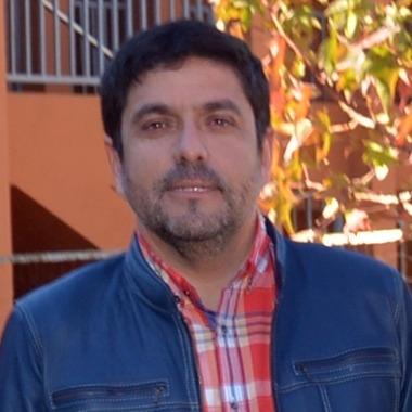 Josúe Saavedra