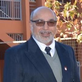 Juan Pedro Muñoz