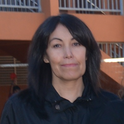 Karina León