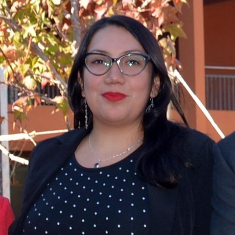 María E. Martínez