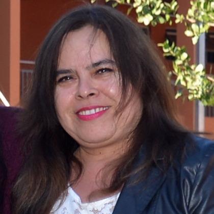 Miriam Puebla