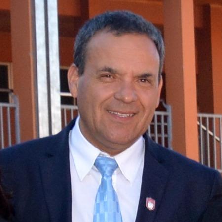 Robinson Vásquez