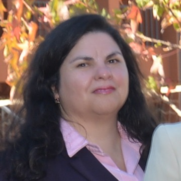 Rosa Vega