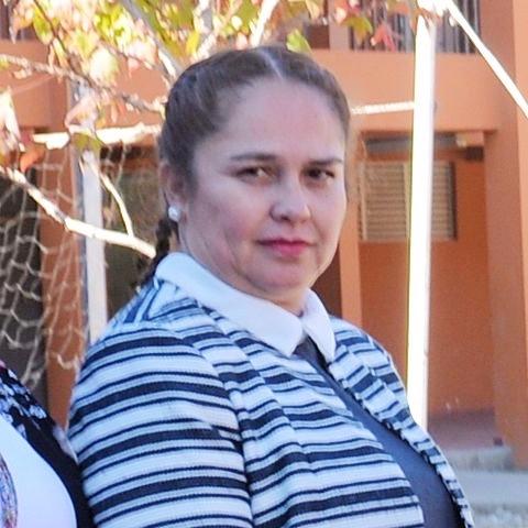 Sandra Sanfurgo
