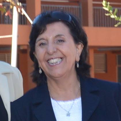 Teresa Lizama