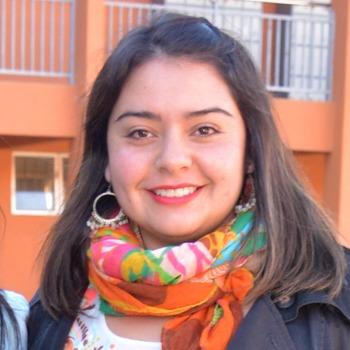 Vanesa Pizarro