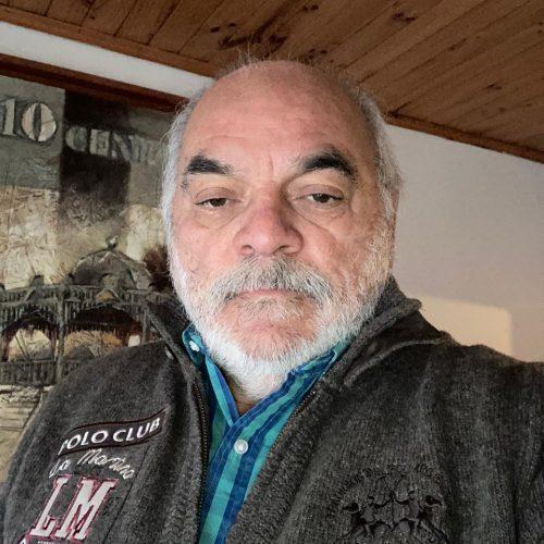 Eduardo Larrea
