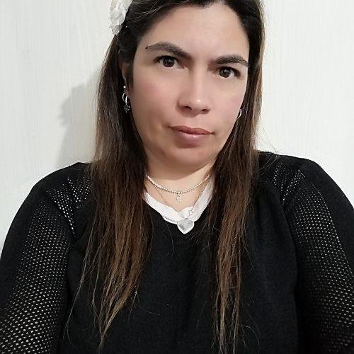 Claudia Leiva